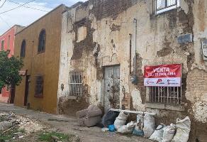 Foto de terreno habitacional en venta en emiliano zapata esquina juan de villela , oblatos, guadalajara, jalisco, 12522331 No. 01