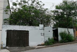 Foto de terreno habitacional en venta en emiliano zapata , granjitas la silla, guadalupe, nuevo león, 15061879 No. 01