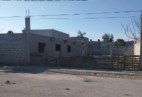 Foto de terreno habitacional en venta en emiliano zapata , la merced, torreón, coahuila de zaragoza, 4602460 No. 01