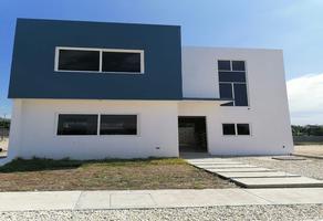Foto de casa en venta en emiliano zapata , loma bonita, tuxtla gutiérrez, chiapas, 0 No. 01