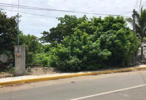 Foto de terreno habitacional en venta en emiliano zapata , lombardo toledano, veracruz, veracruz de ignacio de la llave, 17897971 No. 01