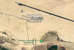 Foto de terreno habitacional en venta en  , emiliano zapata, mexicali, baja california, 21970288 No. 01