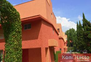 Foto de casa en venta en emiliano zapata , miguel hidalgo, tlalpan, df / cdmx, 13999673 No. 01