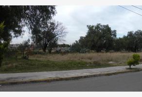 Foto de terreno habitacional en venta en emiliano zapata , nonoalco, chiautla, méxico, 17243879 No. 01