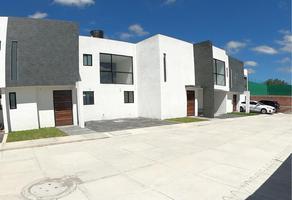 Foto de casa en venta en emiliano zapata , nonoalco, chiautla, méxico, 17395335 No. 01