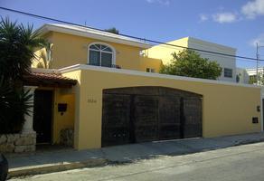 Foto de casa en venta en emiliano zapata norte , emiliano zapata nte, mérida, yucatán, 14523097 No. 01