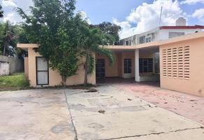 Foto de terreno habitacional en venta en  , emiliano zapata nte, mérida, yucatán, 11704779 No. 01