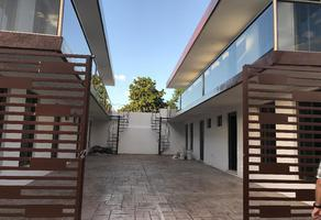Foto de edificio en renta en  , emiliano zapata nte, mérida, yucatán, 14523093 No. 01