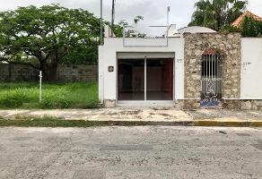 Foto de local en renta en  , emiliano zapata nte, mérida, yucatán, 0 No. 01