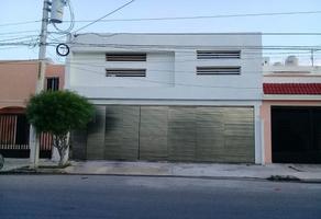 Foto de casa en venta en  , emiliano zapata nte, mérida, yucatán, 16369703 No. 01