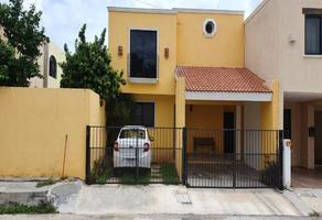 Foto de casa en venta en  , emiliano zapata nte, mérida, yucatán, 16631705 No. 01