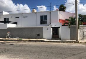 Foto de casa en venta en  , emiliano zapata nte, mérida, yucatán, 16713119 No. 01