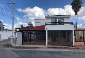 Foto de casa en venta en  , emiliano zapata nte, mérida, yucatán, 16878167 No. 01