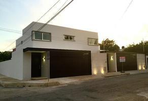 Foto de casa en venta en  , emiliano zapata nte, mérida, yucatán, 18329000 No. 01