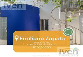 Foto de oficina en venta en  , emiliano zapata nte, mérida, yucatán, 20492440 No. 01