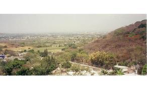 Foto de terreno habitacional en venta en emiliano zapata , progreso, jiutepec, morelos, 6447811 No. 01