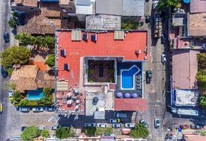 Foto de edificio en venta en  , emiliano zapata, puerto vallarta, jalisco, 18390623 No. 01