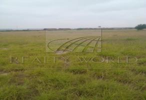 Foto de terreno industrial en venta en  , emiliano zapata, salinas victoria, nuevo león, 0 No. 01
