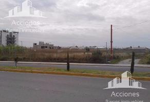 Foto de terreno habitacional en renta en  , emiliano zapata, san andrés cholula, puebla, 0 No. 01