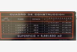 Foto de terreno habitacional en venta en emiliano zapata , san francisco ocotlán, coronango, puebla, 0 No. 01