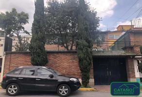 Foto de casa en venta en emiliano zapata , san jerónimo aculco, la magdalena contreras, df / cdmx, 0 No. 01