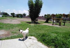 Foto de terreno industrial en renta en emiliano zapata , san juan, cuautitlán, méxico, 15857173 No. 01