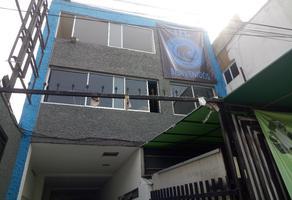 Foto de edificio en venta en emiliano zapata , san lucas tepetlacalco, tlalnepantla de baz, méxico, 19793306 No. 01