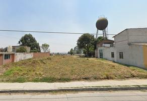 Foto de terreno habitacional en venta en emiliano zapata , san miguel xoxtla, san miguel xoxtla, puebla, 0 No. 01