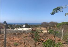 Foto de terreno habitacional en venta en  , emiliano zapata, santa maría colotepec, oaxaca, 19354911 No. 01