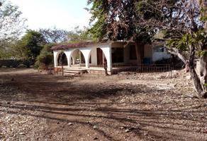 Foto de terreno habitacional en venta en emiliano zapata sur , emiliano zapata sur iii, mérida, yucatán, 18916141 No. 01