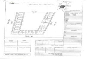 Foto de terreno habitacional en venta en  , emiliano zapata sur ii, mérida, yucatán, 17893156 No. 01