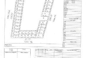 Foto de terreno habitacional en venta en  , emiliano zapata sur iii, mérida, yucatán, 14302373 No. 01
