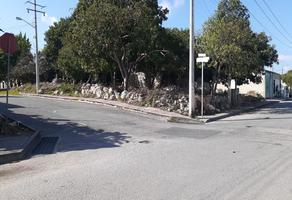 Foto de terreno habitacional en venta en  , emiliano zapata sur iii, mérida, yucatán, 16038038 No. 01