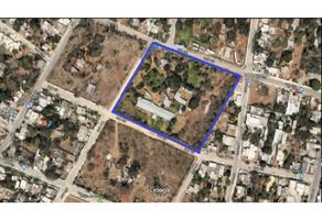 Foto de terreno habitacional en venta en  , emiliano zapata sur iii, mérida, yucatán, 18095793 No. 01