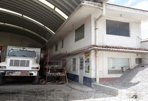 Foto de bodega en venta en  , emiliano zapata, toluca, méxico, 14719343 No. 01
