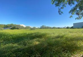 Foto de terreno industrial en venta en emiliano zapata , valle de las salinas, salinas victoria, nuevo león, 0 No. 01