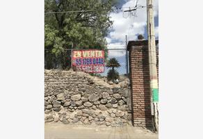 Foto de terreno habitacional en venta en emiliano zapata , villas de teotihuacan, teotihuacán, méxico, 13295618 No. 01