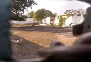 Foto de terreno comercial en venta en emilio campa , santa martha acatitla, iztapalapa, df / cdmx, 10799696 No. 01