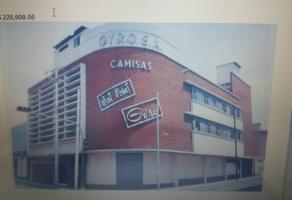 Foto de edificio en renta en emilio carranza 1103 , centro, monterrey, nuevo león, 5995282 No. 01