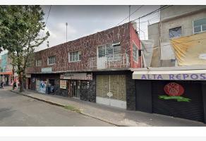 Foto de edificio en venta en emilio carranza 300, san andrés tetepilco, iztapalapa, df / cdmx, 0 No. 01