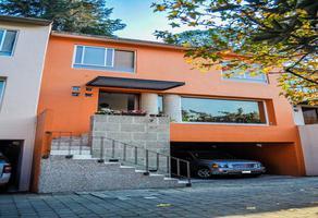 Foto de casa en venta en emilio carranza 83, la magdalena, la magdalena contreras, df / cdmx, 0 No. 01