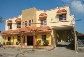 Foto de edificio en venta en  , emilio carranza, ciudad madero, tamaulipas, 11700148 No. 01