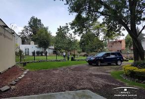Foto de terreno habitacional en venta en emilio carranza , la magdalena, la magdalena contreras, df / cdmx, 17882676 No. 01