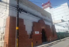 Foto de edificio en venta en emilio carranza , monterrey centro, monterrey, nuevo león, 17490770 No. 01