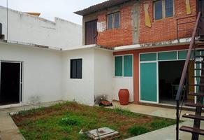Foto de casa en venta en emilio carranza sin numero, reforma, oaxaca de juárez, oaxaca, 0 No. 01