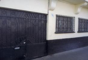Foto de edificio en venta en  , emilio carranza, venustiano carranza, df / cdmx, 14570083 No. 01