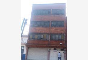 Foto de edificio en venta en  , emilio carranza, venustiano carranza, df / cdmx, 8510331 No. 01