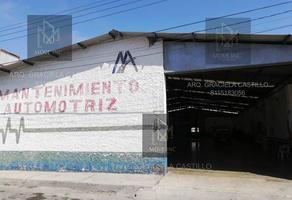 Foto de nave industrial en venta en emilio castelar , saltillo zona centro, saltillo, coahuila de zaragoza, 18523090 No. 01