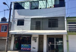 Foto de edificio en venta en emilio leysegui , sebastián lerdo de tejada indeco, xalapa, veracruz de ignacio de la llave, 13836071 No. 01