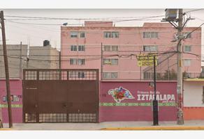 Foto de departamento en venta en emilio madero 190, santa martha acatitla sur, iztapalapa, df / cdmx, 17159861 No. 01